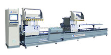 Double head CNC Precision Cutting Machines/Double head cutting saw