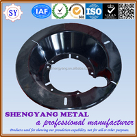 Auto parts shock absorber dust cover