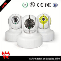 3G 4G GSM mobile phone access wireless CCTV small car ip camera for pet baby monitor
