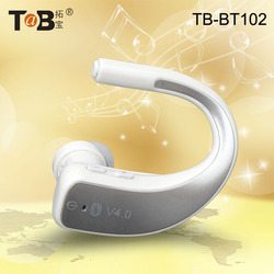 Factory direct sale Bluetooth Function and Wireless Communication spy earpiece