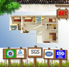 2015 Hot Promotion! New Technology SGS Test High Quality real estate prefab house