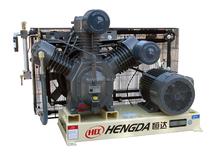 HP Air Compressor/High Pressure Air Compressor/30bar-40bar Air Compressor for PET