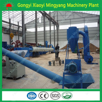 China factory CE wood sawdust drying kilns for making pellets / dryers for pellets 008618937187735