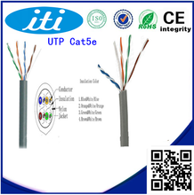 Computers Other Computer Accessories Indoor/outdoor Cable Network 3 UTP Cat5e Cable Network 3