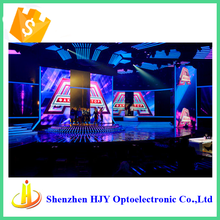 alibaba China P6 indoor brilliant led stage