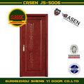 talla sencilla puerta de madera