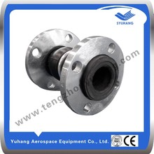 flange type rubber expansion joint