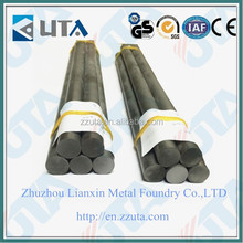 Good wear resistance and T.R.S performance tungsten carbide rod blanks