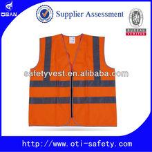 led flash safety vest