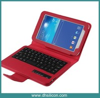 Hotselling /Fashion design/ good performance 7' tablet bluetooth wireless keyboard