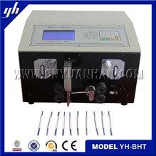 Máquina de descascar fios / jacket com bainha cabo stripping máquina