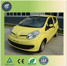 adult electric vehicle for leisure and shopping