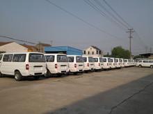 9-15 Seats hiace minibus