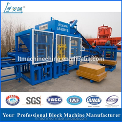 widely ecological spread soil cement interlocking brick making machine for in kenya