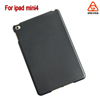 Fashionable New arrival stand leather case for Ipad Mini 4 7.9 inch, Sublimation plastic phone cases for Ipad Mini 4
