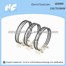 Used for Daf 130mm Piston Ring
