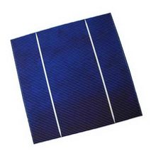 Modern new products 6inch poly solar cell high efficiency