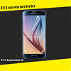 Factory wholesale high clear for galaxy s6 screen guard, for samsung s6 screen guard, for s6 clear screen guard