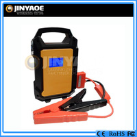 Heavy duty car booster 36000mah 24v battery gasoline car / diesel vehicle jump starter