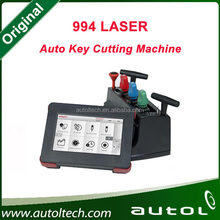 2015 Latest Version 994 key cutting machine without the need to turn the key Made in Italy