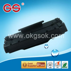 Remannufactrued laser printer toner cartridge for 3906a