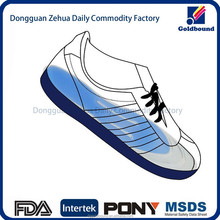 China wholesale market 2015 negative ion therapy liquid gel insole