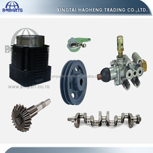 agricultural machine hydraulic gear pump/electric motor with reduction gear/spur gear