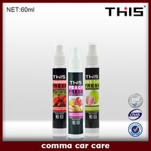 OEM ISO9001 Long Lasting automatic aerosol dispenser air freshener
