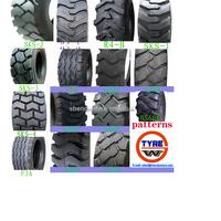 Bias diagonal nylon otr tubeless tires for dump truck scraper off the road tyres made in China