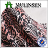 Mulinsen Textile DTY 4 Way Stretch Polyester Spandex Knit Fabric Types