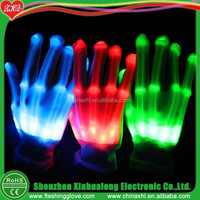 Keep LED Christmas Day Gloves