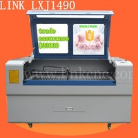Professional fractional co2 laser LINK-1490 laser engraver with ce standard