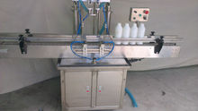 Automatic mineral water bottle filling plant cost