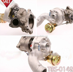 2015 high quality K03 Turbo 53039700070 53039880070 Turbocharger for Audi with low price