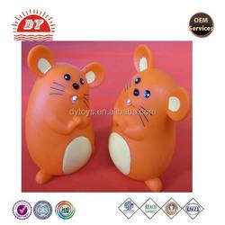 plastic rotocasting custom mouse toys