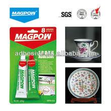 Rapid cured 8 mins epoxy glue, Excellent Economical Epoxy adhesive, China factory of epoxy sheet