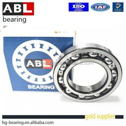 Deep Groove Ball Bearing 6010 fan parts bearing
