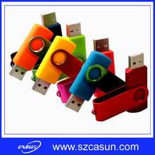 Hot sell swivel bulk 1gb cheap usb flash drive