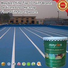 self-leveling industry purpose liquid resin epoxy floor cement flooring