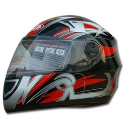 Adults cross Full face helmet with high quality(ECE/DOT Certification Approved)