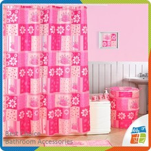 2015 New Popular Kids Bath Curtain