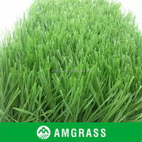 Economical soccer field artificial turf used sport court flooring