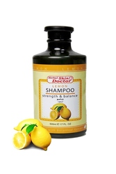 Skin Doctor Lemon Shampoo (Code: SD-4745)