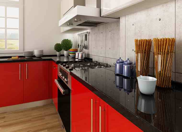kitchen designs kenya images