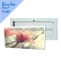 flower digital picture printing beautiful design wall decoration canvas art