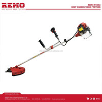 petrol brush cutter BC520 left handed power tools