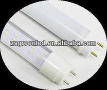 LED Tubes with 85 to 240V AC Voltage, 1,650lm Luminous Flux and 90 Rotatable Two Ends