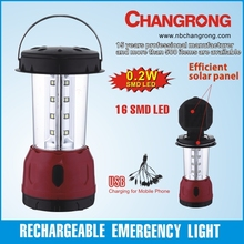 Brand new solar paper lantern with low price