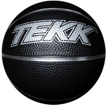Mini size 5 inch best quality black rubber basketball for kids/rubber basketball wholesale
