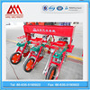 China seed planting machine 2BYSF-2 / 3 / 4 corn planter machinery